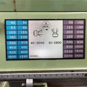 large-ottime-fresa-per-attrezzisti-inas-alg-100-e